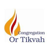 Congregation Or Tikvah