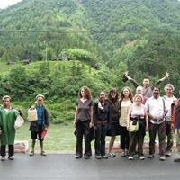 To Jingdezhen Tour Guide Ding