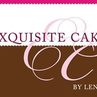 Exquisite Cakes by Lennert