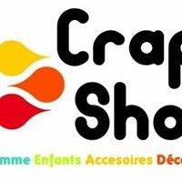 Crapy Shop