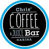 Chris' Coffee & Juice Bar