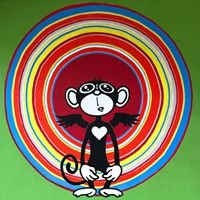 The Flying Monkey Cafe