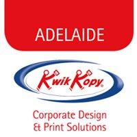 Kwik Kopy Printing Adelaide