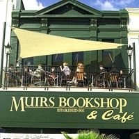Muirs Bookshop and Cafe