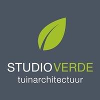 Studio Verde tuinarchitectuur