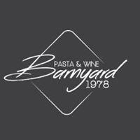 Barnyard1978 - Wine Food Honey