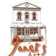 Janet's Art Books & Coffee