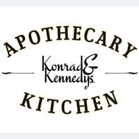 Apothecary Kitchen