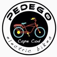 Pedego Cape Cod - Electric Bikes