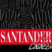 SANTANDER STORE CASAZZA