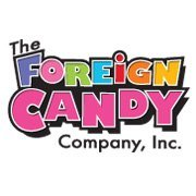 The Foreign Candy Company Warehouse Outlet Store