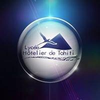 L actualité du lycée hôtelier de Tahiti