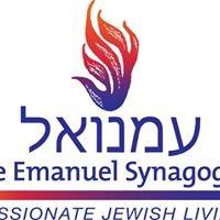 The Emanuel Synagogue