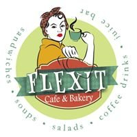 Flexit Cafe and Bakery