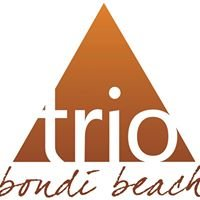 Trio Bondi Beach