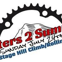 Sisters 2 Summit