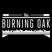 The Burning Oak