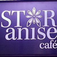 Star Anise cafe
