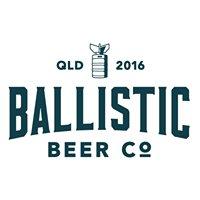 Ballistic Beer