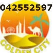 Golden City Tourism