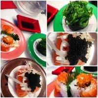 Ginga Japanese Restaurant, Southbank