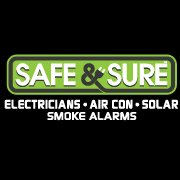 Safe & Sure Electricians, Air Con, Solar Brisbane