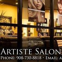 Artiste Salon