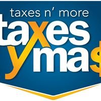 Taxes Y Mas - Pasco - Income Tax Accounting Payroll