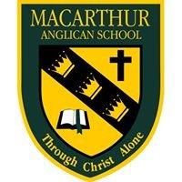 Macarthur Anglican School