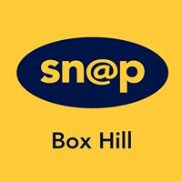 Snap Box Hill