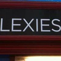 Lexie's boozze