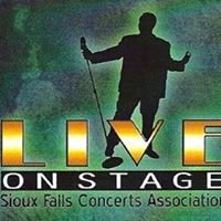 Live On Stage Sioux Falls