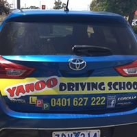 Yahoo Driving School