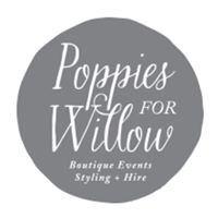 Poppies For Willow