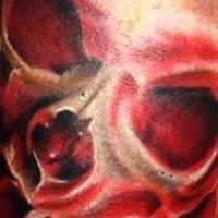 Artistic Skin