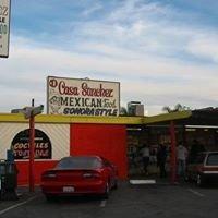 Casa Sanchez Mexican Restaurant