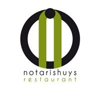 Notarishuys Pure Hotel - Restaurant