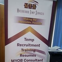 Macarthur Temp Jobs & Recruitment Services Sydney