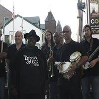 The Beaver Street Band