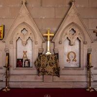 St John The Evangelist Anglican Church, Raymond Terrace