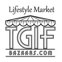 TGIF Bazaars