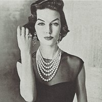 Carmen Collected Vintage Jewellery & Accessories