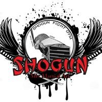 Shogun Fight Gym