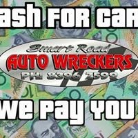Smart Road Auto Wreckers