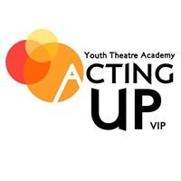 Acting Up Youth Theatre Academy