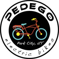 Pedego Electric Bikes -  Park City, Utah