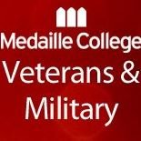 The Office of Veterans and Military Affairs at Medaille College