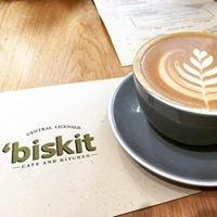Biskit Cafe and Kitchen