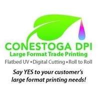 Conestoga dpi - Commercial Large Format Imaging