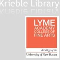 Krieble Library (Campus of Lyme Academy College of Fine Arts)